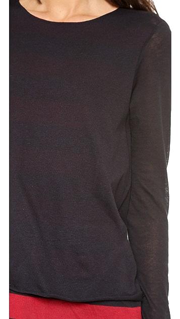 Osklen Combo Pullover