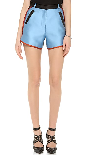 Ostwald Helgason Jacquard Shorts