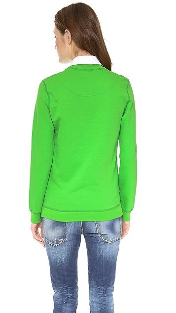Ostwald Helgason Brushback Sweatshirt