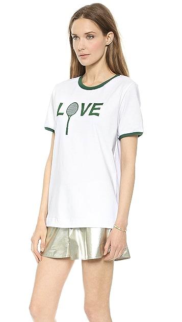 Ostwald Helgason Love T-Shirt