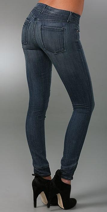 O*T*R Denim Renegade Skinny Jeans