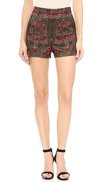 OTTE NEW YORK Dora Shorts