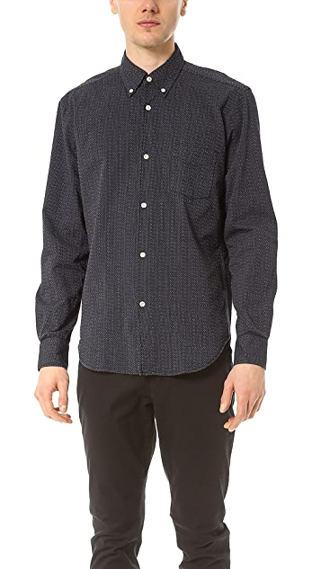 Our Legacy 1950 Sport Shirt