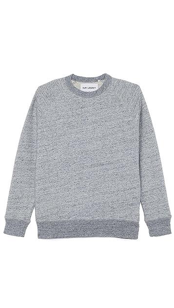 Our Legacy 50's Sweatshirt