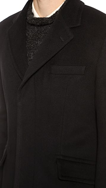 Our Legacy Classic Coat