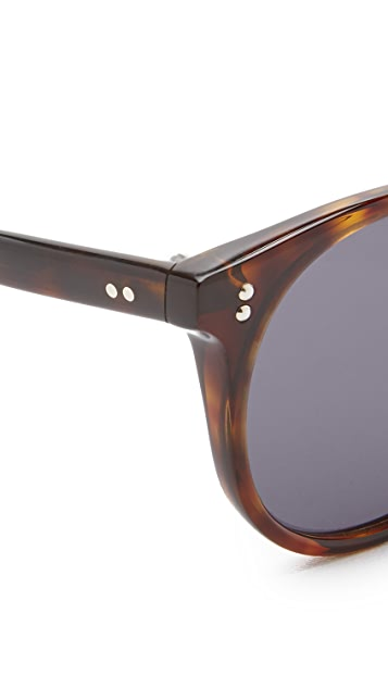 Our Legacy Void Sunglasses
