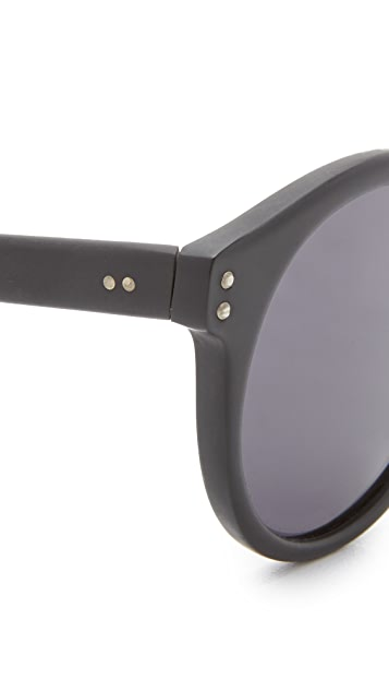 Our Legacy Bold Sunglasses