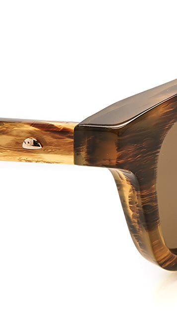 Oliver Peoples West Cabrillo Sunglasses