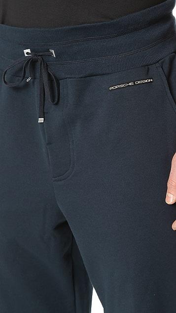 Porsche Design Sport by Adidas Sweatpants