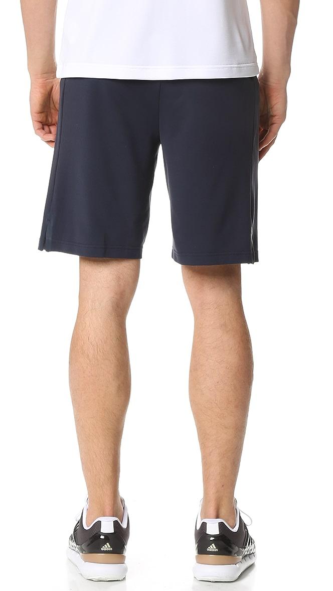 adidas shorts gym