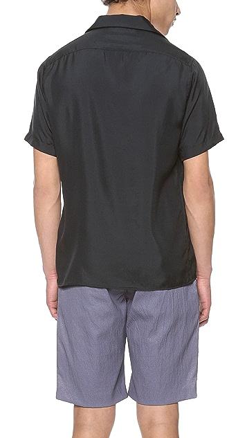 Patrik Ervell Mid Century Shirt