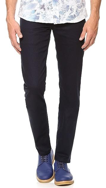 Patrik Ervell Slim Jeans