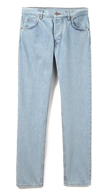 Patrik Ervell Selvedge Jeans