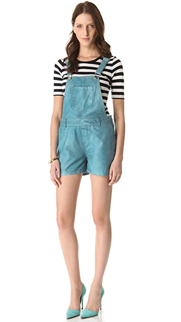 Paul & Joe Sister Moonwalk Overall