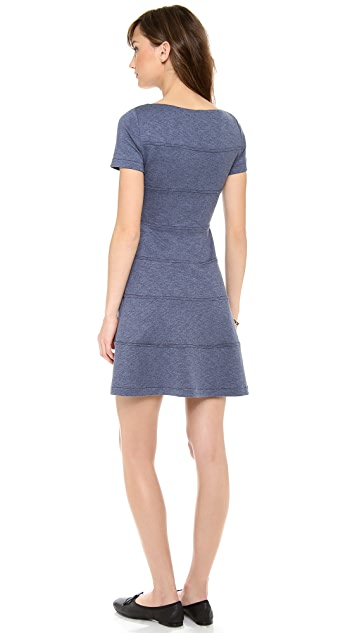 Paul & Joe Sister Soubise Jurk Indigo | Fashion Paul