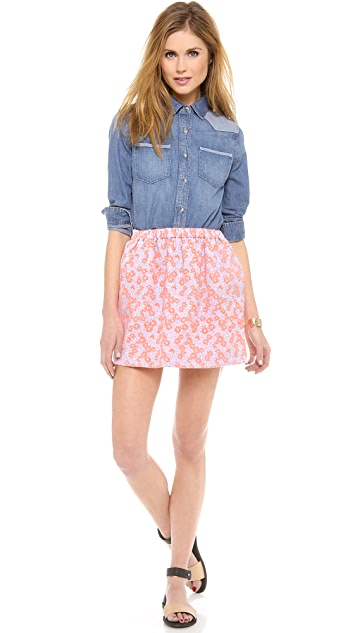 Paul & Joe Sister Gina Skirt