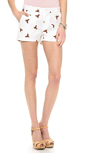 Paul & Joe Sister Cerf Shorts