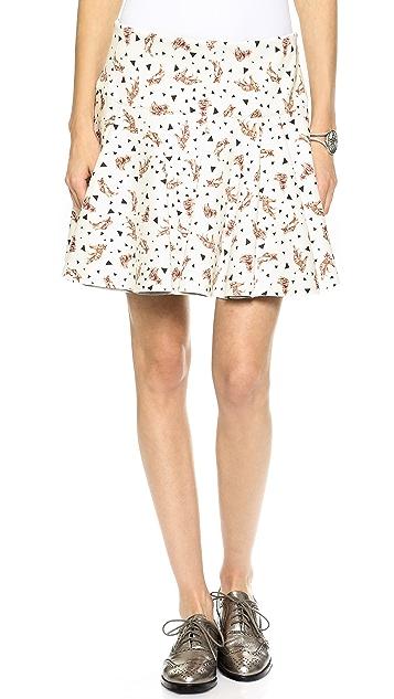 Paul & Joe Sister Volutes Skirt
