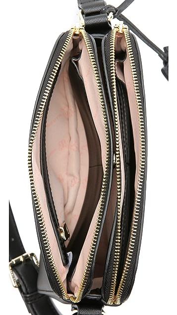 Paul & Joe Sister Ecume Cross Body Bag