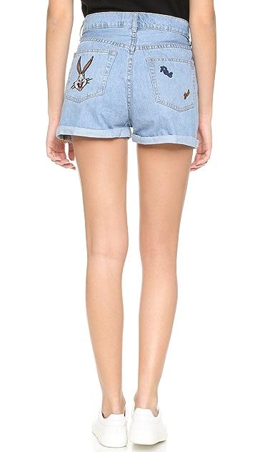 Paul & Joe Sister Looney Toons Shorts