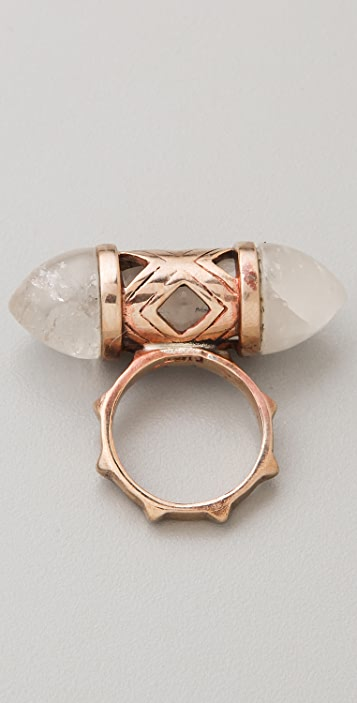 Pamela Love Cutout Ring