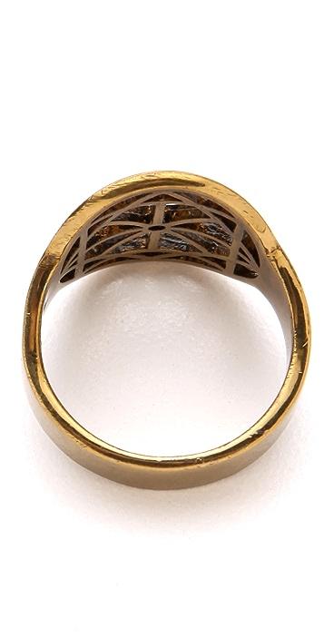 Pamela Love Arch Ring