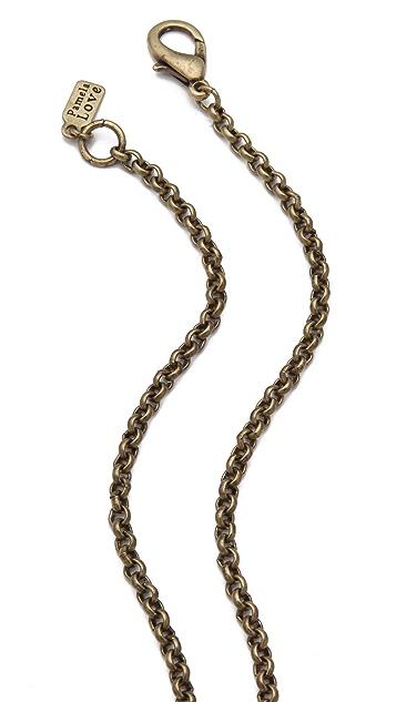 Pamela Love Medium Tribal Spike Necklace