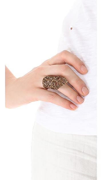 Pamela Love Maia Ring