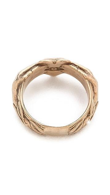 Pamela Love Aeternum Ring