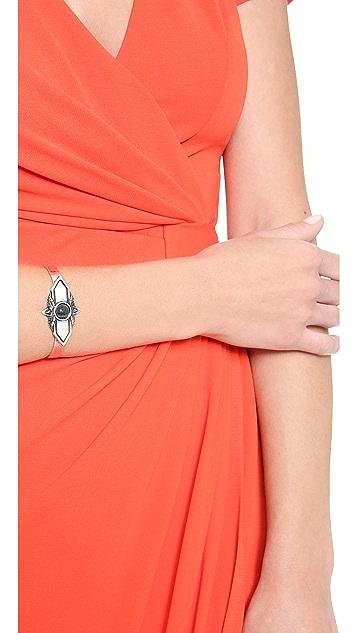 Pamela Love Shield Cuff Bracelet
