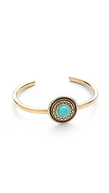 Pamela Love Solar Bracelet