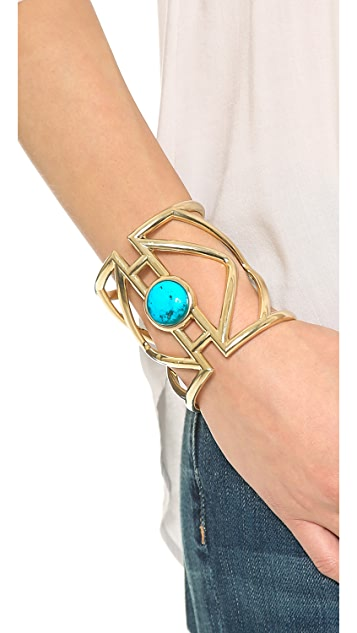 Pamela Love Pathway Cuff Bracelet
