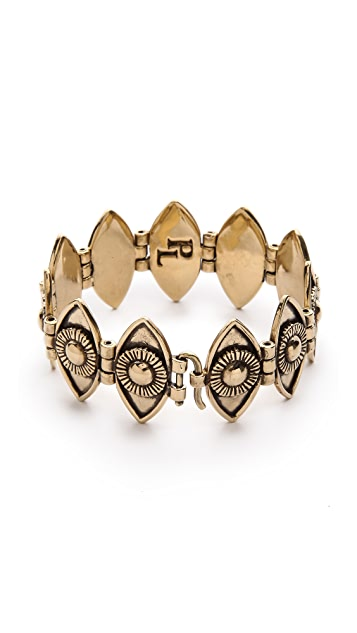 Pamela Love Eye Link Bracelet