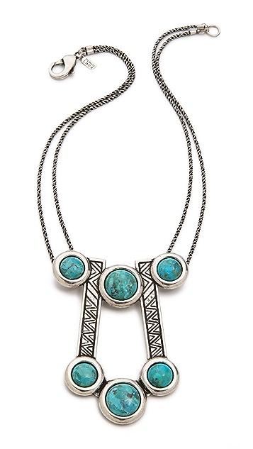 Pamela Love Comet Necklace