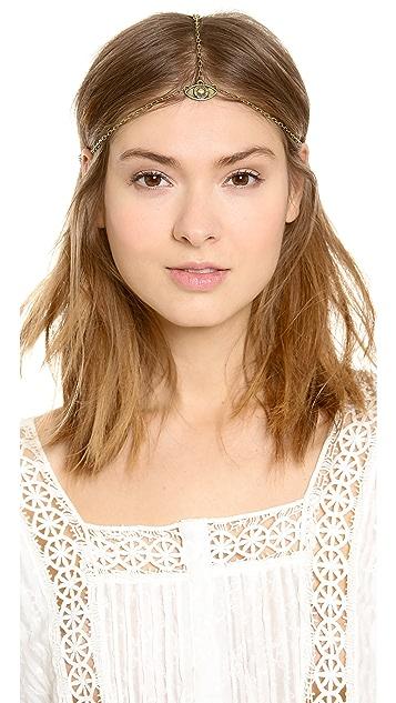 Pamela Love Eye Headpiece