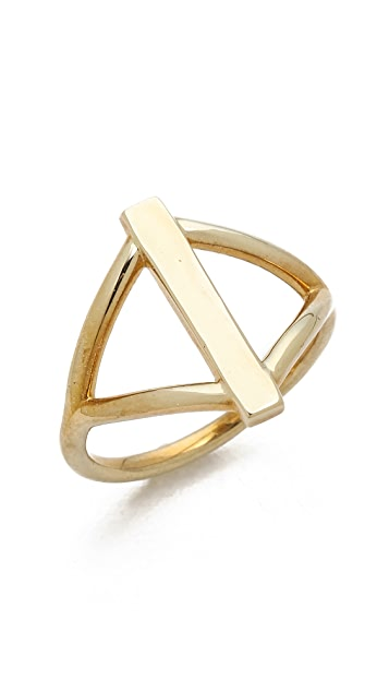 Pamela Love Balance Ring