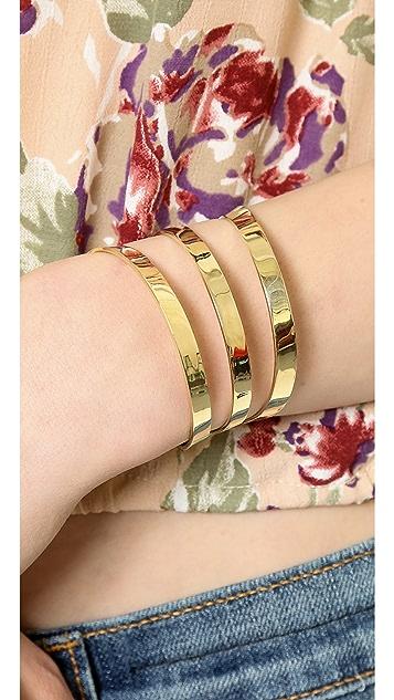 Pamela Love Astral Cuff Bracelet