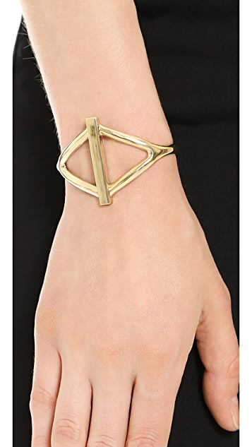 Pamela Love Balance Cuff Bracelet