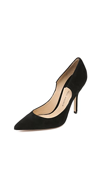 Paul Andrew Manhattan Pumps