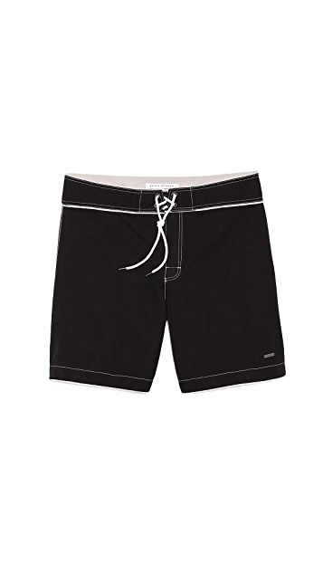 Parke & Ronen Ixtapa Swim Trunks