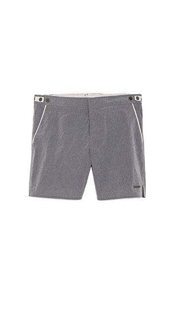 Parke & Ronen Catalonia Swim Trunks