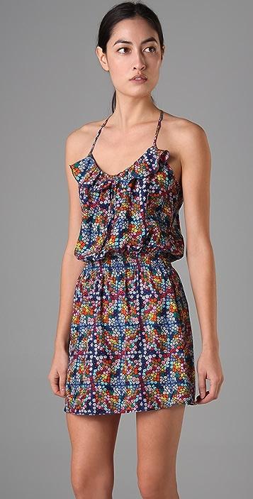 Parker Multi Flower Cami Dress