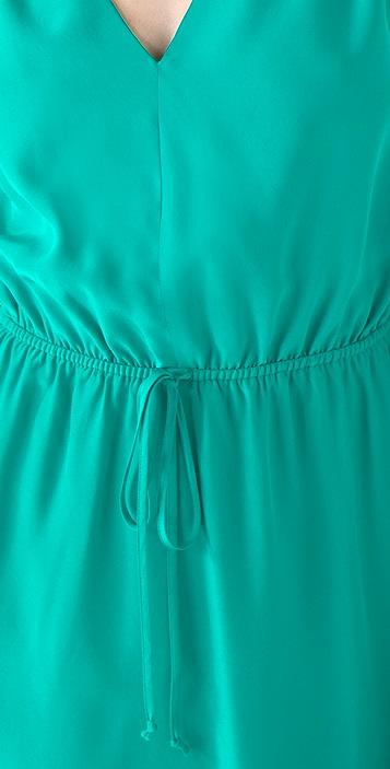 Parker Tie Waist Dress