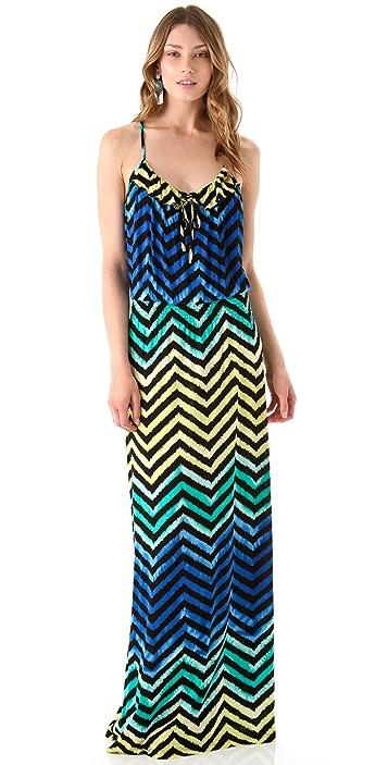 Parker Long Cami Dress