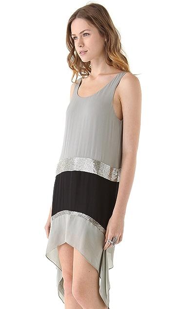Parker Combination Dress