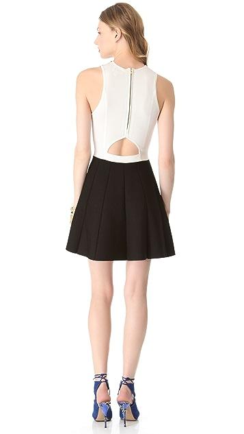 Parker Flare Dress