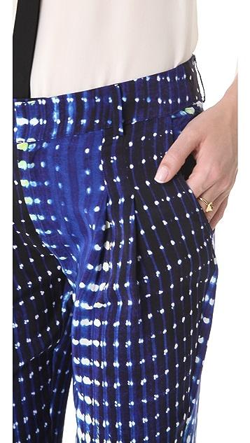 Parker Ruched Pants