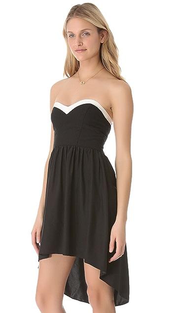 Parker Vera Dress