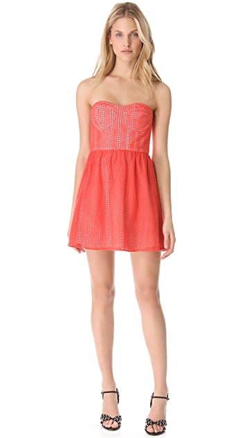 Parker London Dress