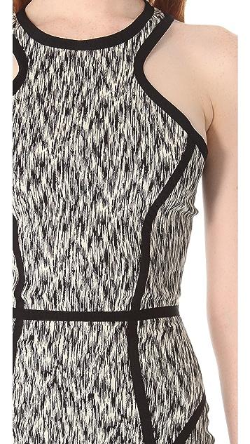 Parker Palms Dress